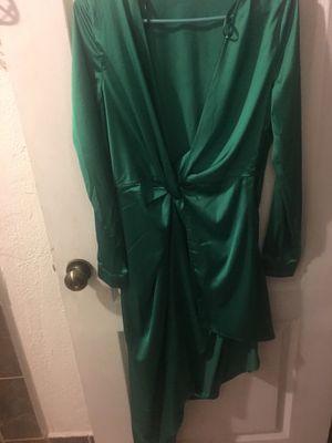 FashionNova dress size small for Sale in Visalia, CA