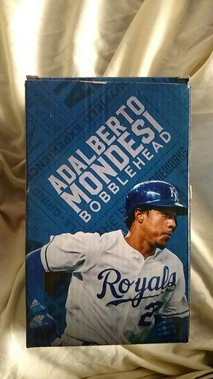 Alalberto Mondesi bobblehead brand new in box (10) for Sale in Phoenix, AZ