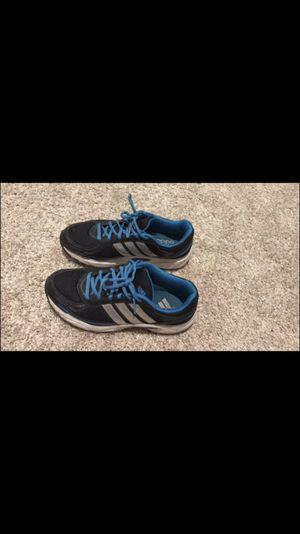 Adidas unisex sports shoes for Sale in Durham, NC