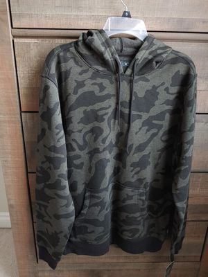 Caliville Men's Hoodie and Sweatpants Camo Army for Sale in Kent, WA