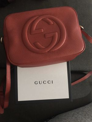 Gucci soho disco bag for Sale in Los Angeles, CA