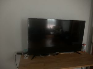 Element 55 inch 4K smart tv for Sale in St. Louis, MO