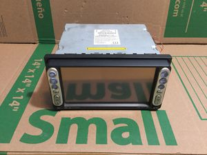 2008-2010 SCION TC RADIO STEREO NAVIGATION MP3 PLAYER SCREEN DISPLAY UNIT 3567 for Sale in Gaithersburg, MD