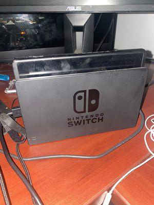 Nintendo switch bundle for Sale in San Diego, CA