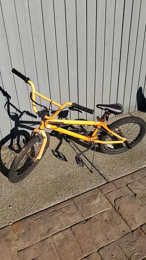 Bike Mongoose for Sale in Bothell, WA