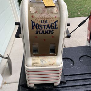 Vintage U.S. Postage Machine for Sale in Sewell, NJ