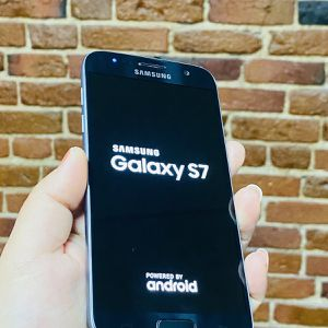 Samsung Galaxy S7,32gb,factory unlocked,excellent condition,each for Sale in Malden, MA