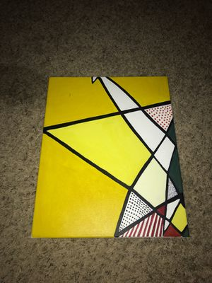 Art canvas custom paintings for Sale in Del Valle, TX