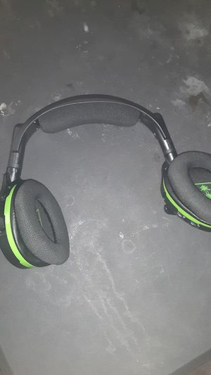 Turtle beach headset stealth 600's for Sale in Stockton, CA