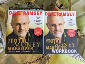 Dave Ramsey The Total Money Makeover for Sale in Santee, CA