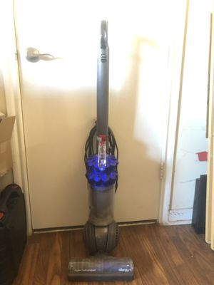 Dyson DC50 Animal Compact Upright Vacuum for Sale in Raleigh, NC
