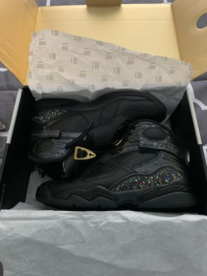 Jordan retro 8 for Sale in Arlington, TX