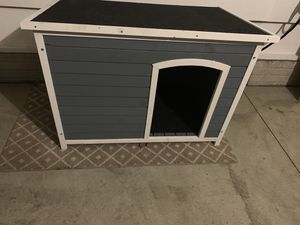 Outdoor Dog House for Sale in Strongsville, OH