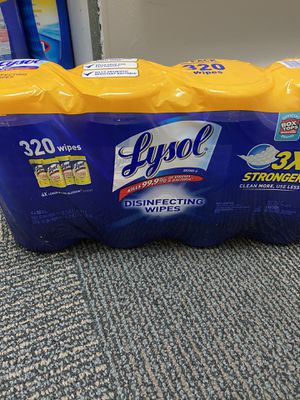 Lysol for Sale in Davie, FL