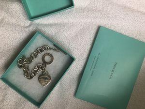 Tiffany bracelet for Sale in Stratford, CT