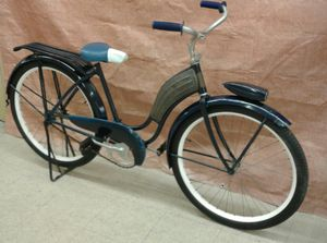 OLD RARE VINTAGE Firestone Cruiser Bicycle / Bike for Sale in Northwood, OH