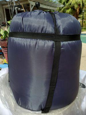 $30 LARGE SLEEPING BAG for Sale in Las Vegas, NV