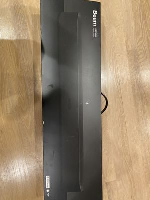 Brand new Sonos Beam Shadow Edition BEAM1US1SDW for Sale in West Covina, CA