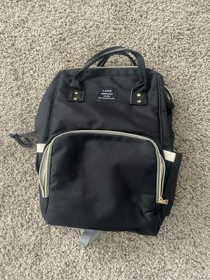 Diaper bag for Sale in Phelan, CA