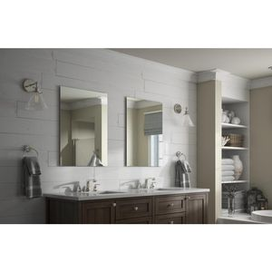 frameless wall mirror for Sale in Takoma Park, MD