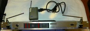 Samson UHF Wireless Receiver for Sale in Babson Park, FL