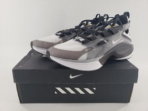 Men's Nike Signal D/MS/X Football Grey Athletic Casual AT5303 002 size 10 New for Sale in Maywood, CA