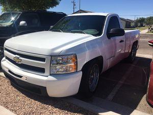 2009 chevy silverado for Sale in Phoenix, AZ