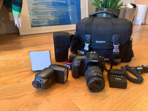 Canon EOS 5D Mark II Bundle for Sale in New York, NY