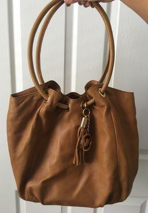 Michael Kors Soft Leather Shoulder Bag for Sale in San Diego, CA