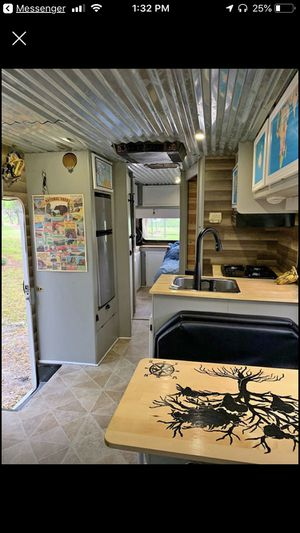 Winnebago Warrior 27rt mobile home motorhome rv for Sale in Orlando, FL