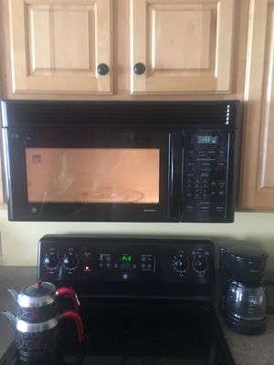 Microwave and dishwasher for Sale in Smyrna, TN