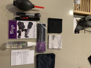 Camera Cleaning Kit for Sale in Tustin, CA