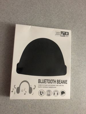 Bluetooth Beanie for Sale in Chicago, IL