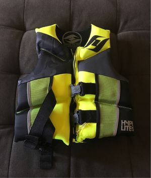 Youth Life Vest for Sale in Los Angeles, CA
