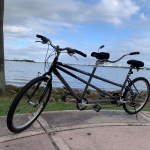 Raleigh Companion Tandem Bicycle for Sale in Miami, FL