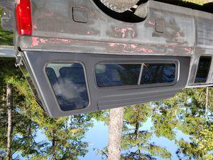 Full size long bed truck topper for Sale in DeLand, FL