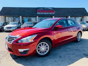 2013 Nissan Altima for Sale in Plainfield, IL