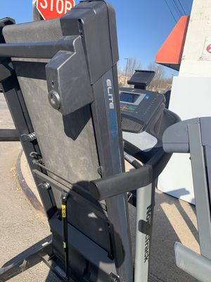 nordic track treadmill for Sale in The Bronx, NY