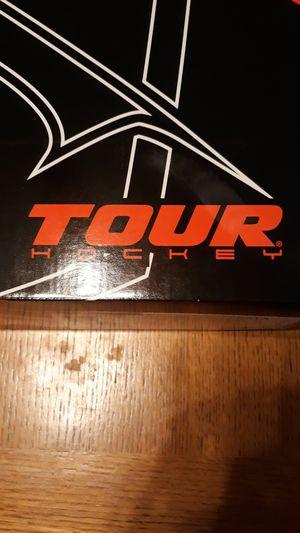 Tour hockey skates new for Sale in Stockton, CA