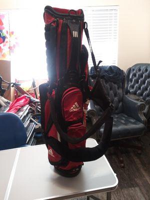 Adidas golf bag for Sale in St. Petersburg, FL