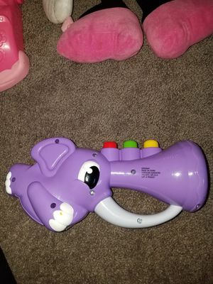 Kids toy Saxaphone for Sale in Moreno Valley, CA