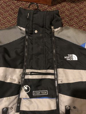 North face steep tech jacket for Sale in Gainesville, VA