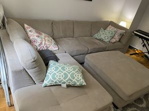 L- Shaped Sectional for Sale in New York, NY