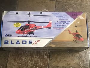Remote control helicopter for Sale in Fresno, CA