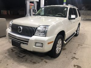 2006 Mercury mountaineer for Sale in Chicago, IL