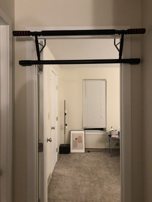 Pull Up Bar for Sale in Burlington, MA
