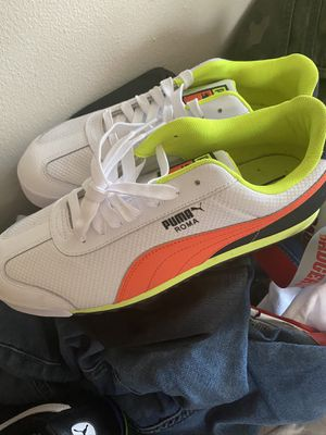 Puma Roma for Sale in Wauwatosa, WI