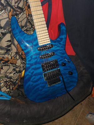 Brand new guitar ESP LTD for Sale in Kingsburg, CA