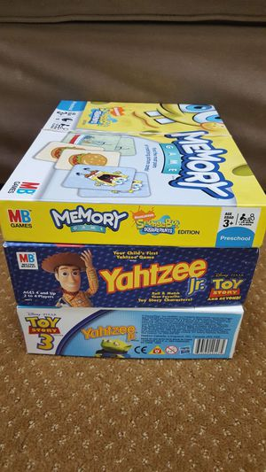 Kids games for Sale in North Olmsted, OH