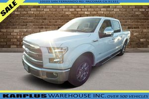2016 Ford F-150 for Sale in Van Nuys, CA